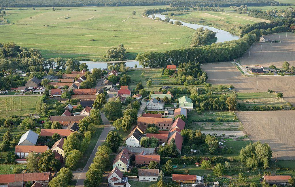 "Projekt: ""Landschaft im Wandel"" 2018"